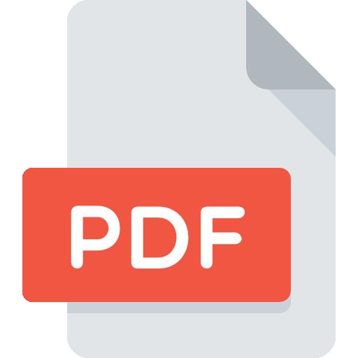 PDF de Factura